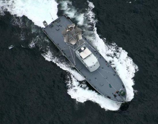 港媒:中国大力研高速无人舰 量产需跨越难坎