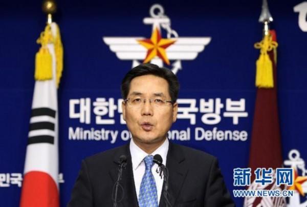 韩扩大空识区涵盖争议区 外媒:始作俑者日本