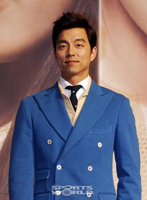 2013韩5大慈善艺人