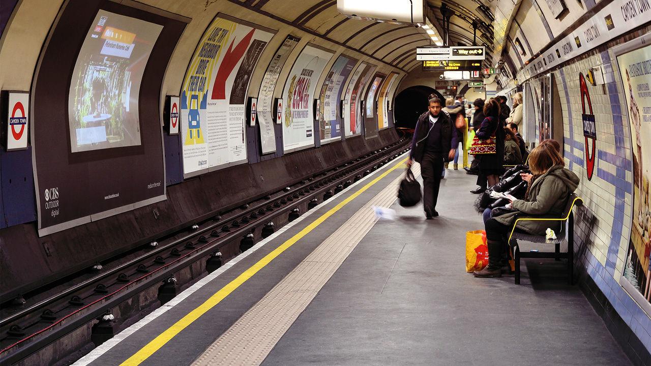 财经资讯_伦敦开创绿色项目 用地铁余热为住户供暖_公益_环球网