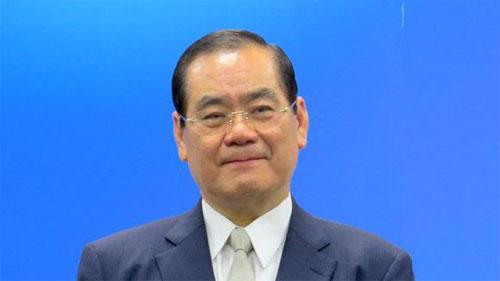 是否连任台中市长?国民党中央尴尬回应胡志强