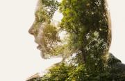 观念摄影:自然之子