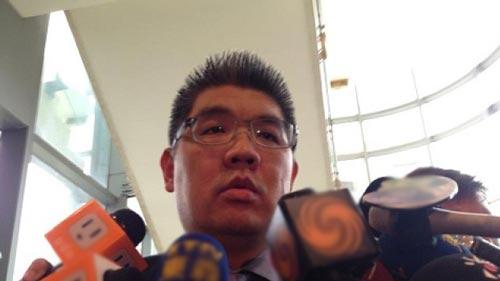 民调:连胜文最适任下届台北市长 柯文哲第3