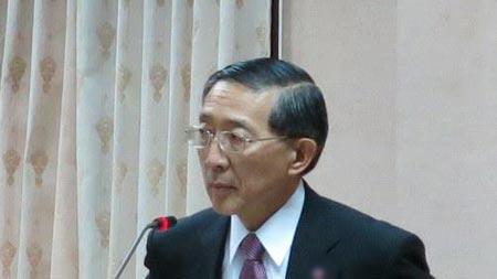 台当局:台湾对东海立场与美一致 美方高度肯定