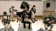 美国模拟训练系统完全身临其境