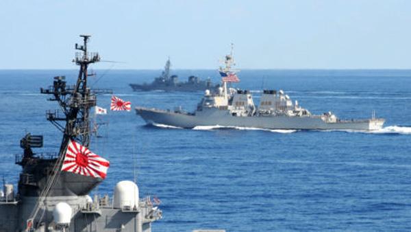 社评:拉东盟对抗中国?日本人别做梦了
