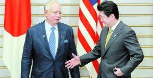 专家:东盟不想反中国 也不愿得罪日本财神爷