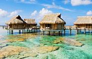 远离喧嚣 细数全球11座世外岛屿