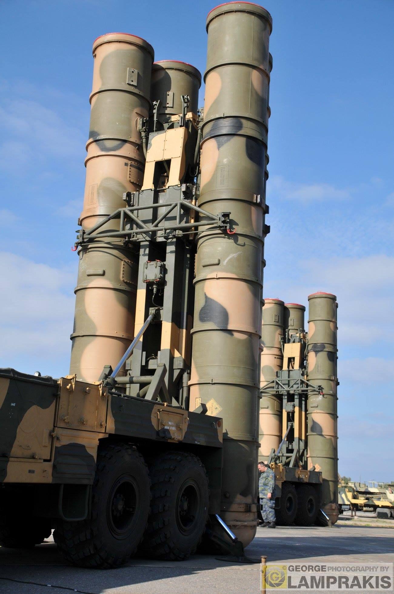 s300防空导弹_俄制S300导弹在北约基地发射_军事_环球网