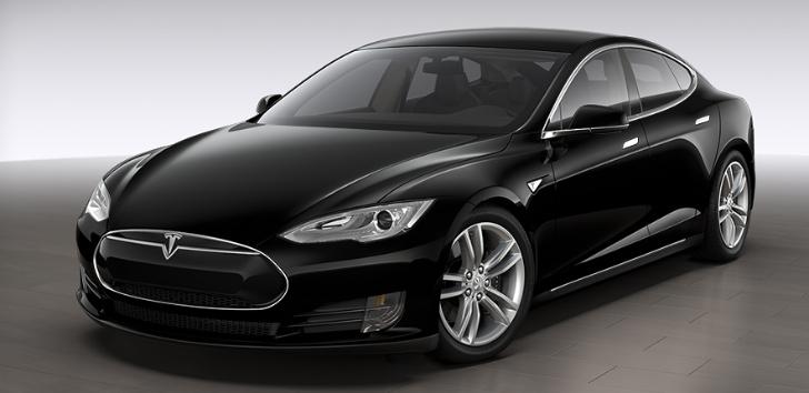 特拉斯Model S成为加拿大最畅销电动汽车-特拉斯Model S成为加拿大图片