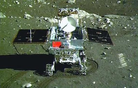 日媒:中国登宇宙大国阶梯 渲染太空军事威胁