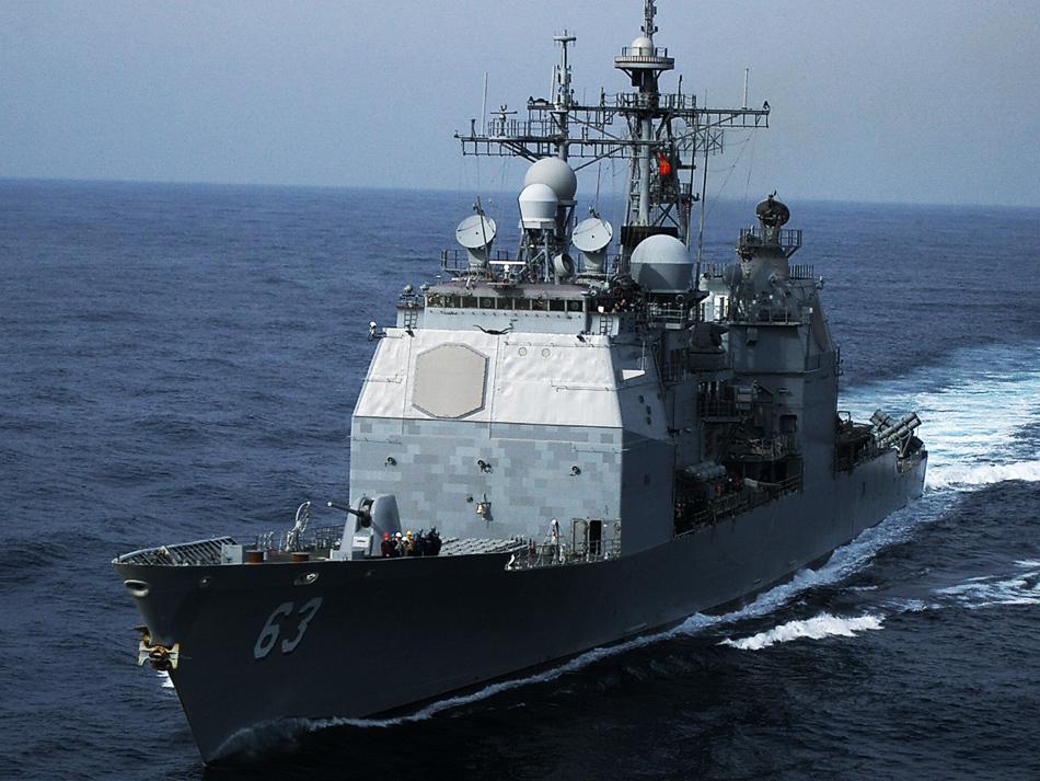 是作为航空母舰战斗群(CVBG)与两栖攻击战斗群的主要指挥中