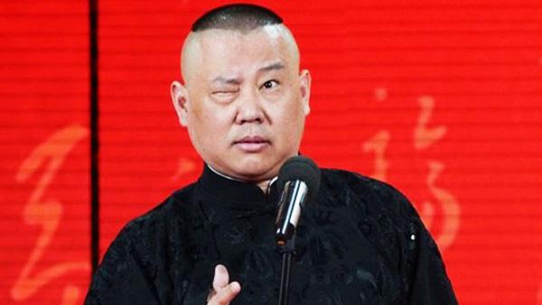 """单仁平:电视台""""封杀""""郭德纲或许并不轻松"""