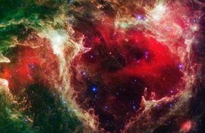 《时代周刊》2013最佳年度太空照片