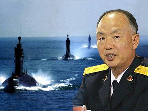 杨毅少将:中国若要打 美国插手也没用