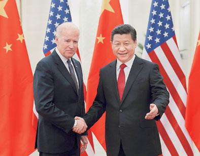 美媒搞评选称习近平对美防务政策影响力排第一