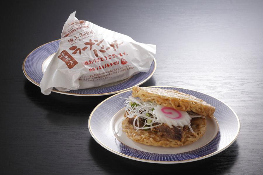 令人食指大动的福岛美食