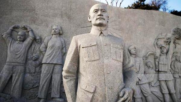 社评:1100英雄就义台湾,人民不会忘却
