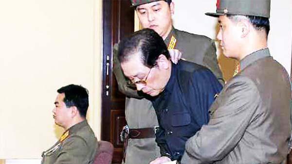 社评:朝鲜批张成泽未必是对中国指桑骂槐