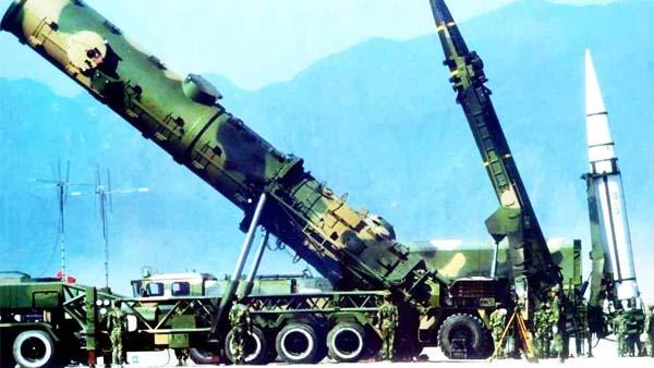 社评:东风-41将改变美对中国力量的认识