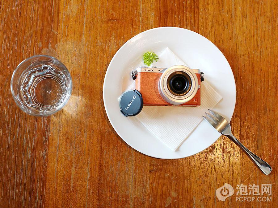 相机 最具 突破性 新世代/小到超乎想象松下最Q微单GM1真机图赏(19/19)