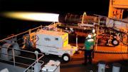 航母上如何维护航空发动机