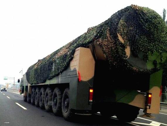 专家:日本可年产2千枚核武器 或已产核爆装置