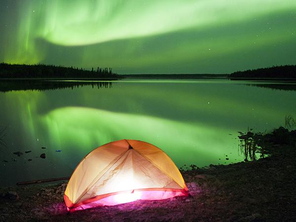 走进加拿大 欣赏21处极致美景