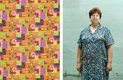 观念摄影:纺织城的衰落