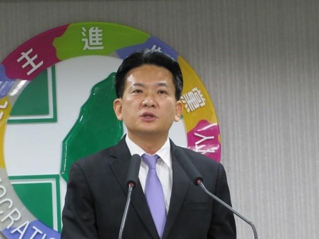 民进党批:马英九整天只想见大陆领导人(图)