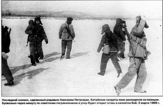 枪王曾因解放军用AK47扫射苏军发誓不来中国