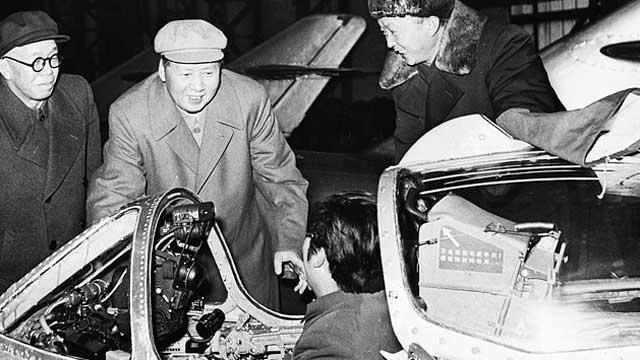 缅怀一代伟人毛泽东 经典历史镜头