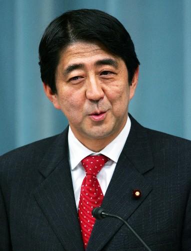 中国应设黑名单禁止安倍访中国 震慑日本右翼