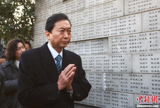 罗援:在南京为日战犯塑跪像 跪在中国人脚下
