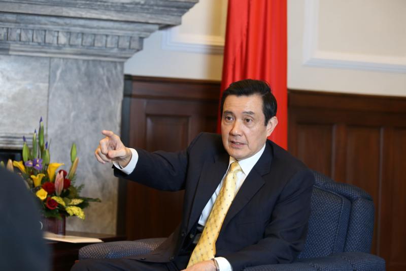 国台办回应:两岸领导人会面不需借助国际场合