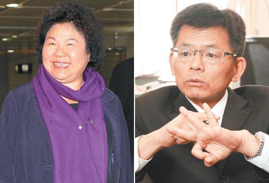 高雄市民调:陈菊获得56%支持度 大胜杨秋兴