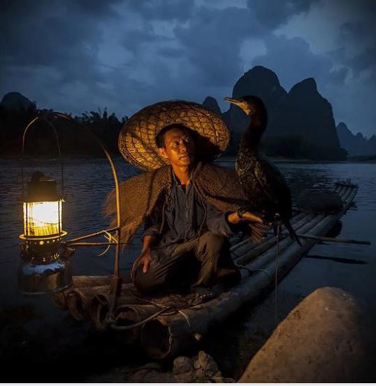 镜头下的全球最美旅游图片
