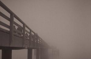 风光摄影:霾