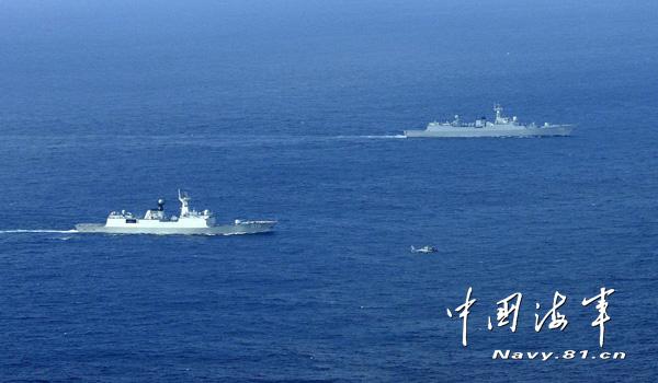 美媒:毛泽东以三种方式影响中国海军对美作战