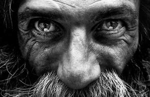 人像摄影:旧时光