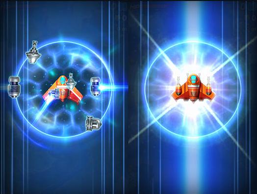 《全民飞机大战》将登应用宝 合体玩法马上引爆