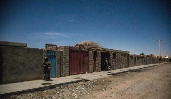 美媒:中国可接过美霸权在阿富汗建立保护国