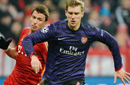 欧战未开挑衅先行 默特萨克称抽中拜仁是上上签