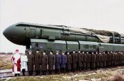 """俄副总理给北约送""""导弹贺卡"""""""