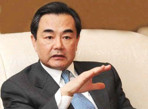 王毅:美方应恪守承诺、谨慎处理台湾问题