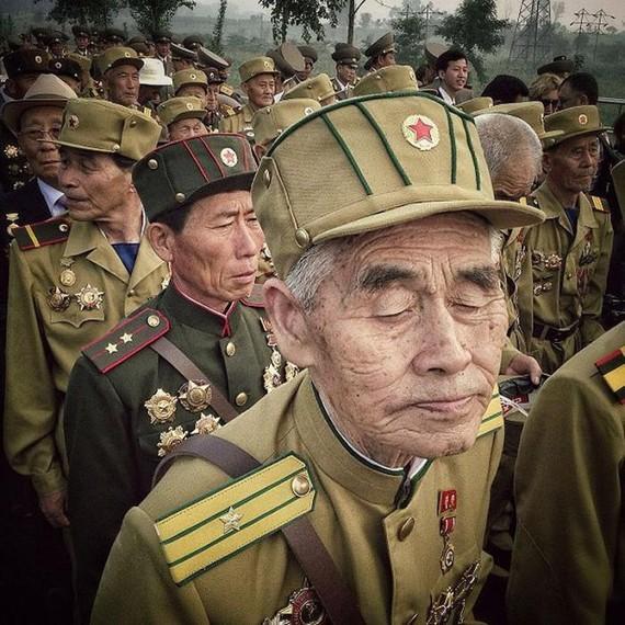 外媒:朝鲜或成一战塞尔维亚 引发新世界大战