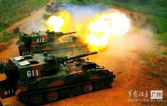 日媒猜中国军事改革 军区改战区建联合司令部