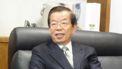 谢长廷:两岸交流必然会改变人民的互动关系