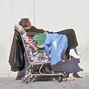 美摄影师记录流浪汉遭驱逐