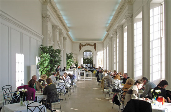 全球美食: 全球十佳下午茶好去处享受午后的惬...